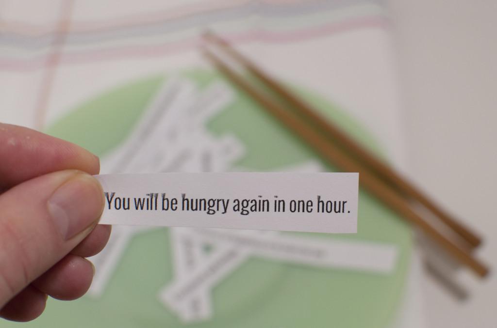hungryagain