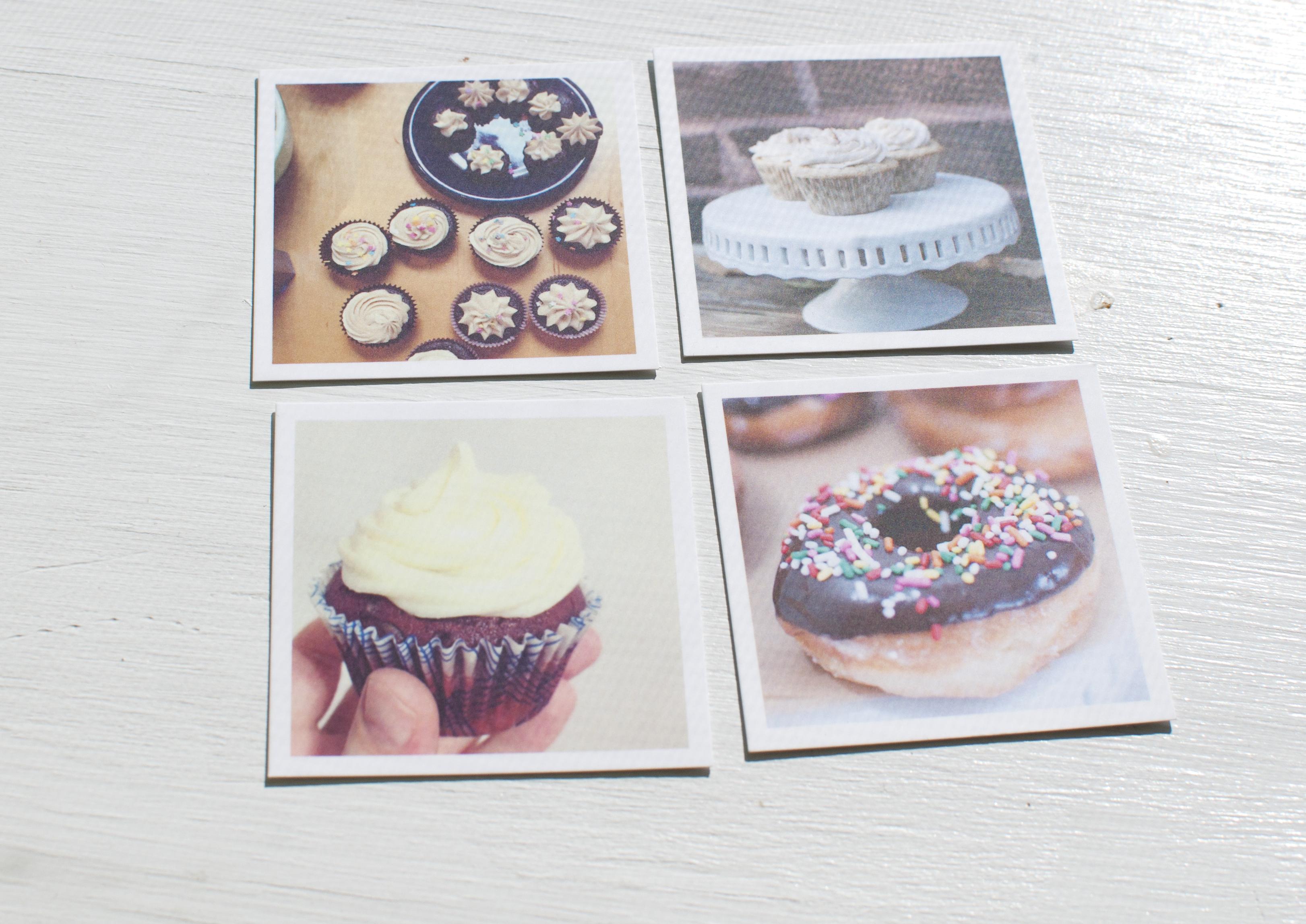 random sides business cards from social print studio