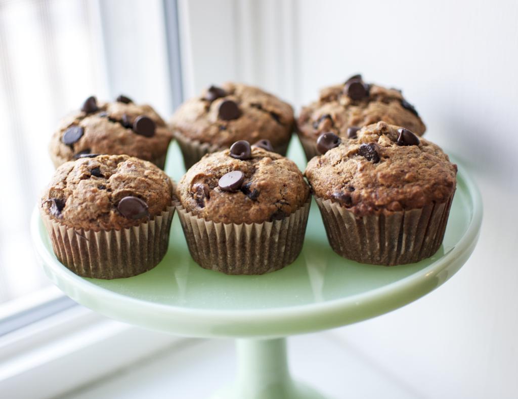 muffinsstand